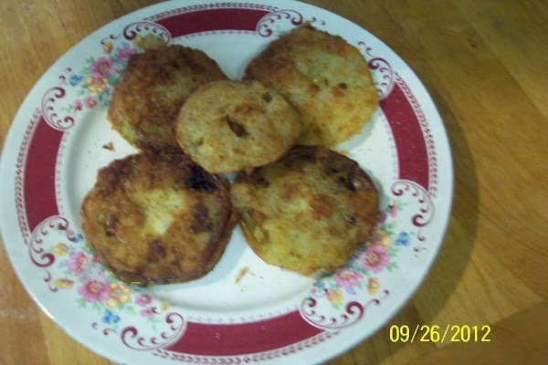 Fried Green Tomatoes A 1949 Recipe