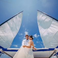 Wedding photographer Aleksandr Borovskiy (Licsiren). Photo of 16.03.2014