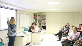 Reunión anual del Consejo Municipal de AMPAS.