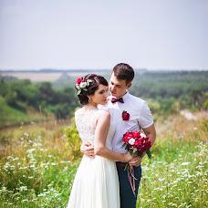 Wedding photographer Anastasiya Ostapenko (ianastasiia). Photo of 23.08.2016