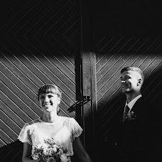 Свадебный фотограф Даниил Виров (danivirov). Фотография от 05.07.2016