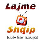 Lajme Shqip icon