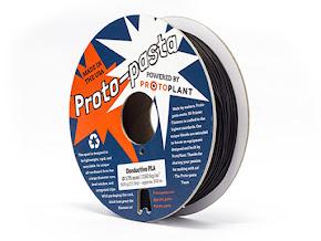 Proto-Pasta Conductive PLA - 1.75mm (500g)