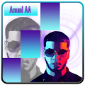 Anuel AA Piano Game 2019