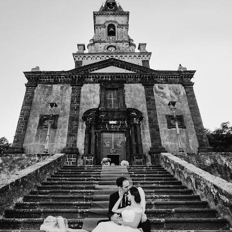 Wedding photographer Calogero FERRERI (calogeroferrer). Photo of 10.02.2017