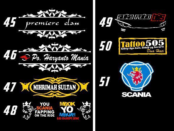 Download Game Kumpulan Stiker Bussid Apk Latest Version