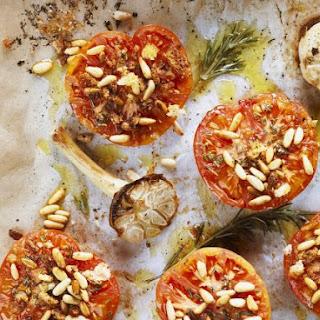Pignoli Tomato Halves