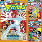 Team Titans (1992-1994)