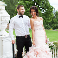 Wedding photographer Mariya Raevskaya (Raevskaya). Photo of 22.01.2016