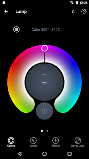 LIFX Screenshot