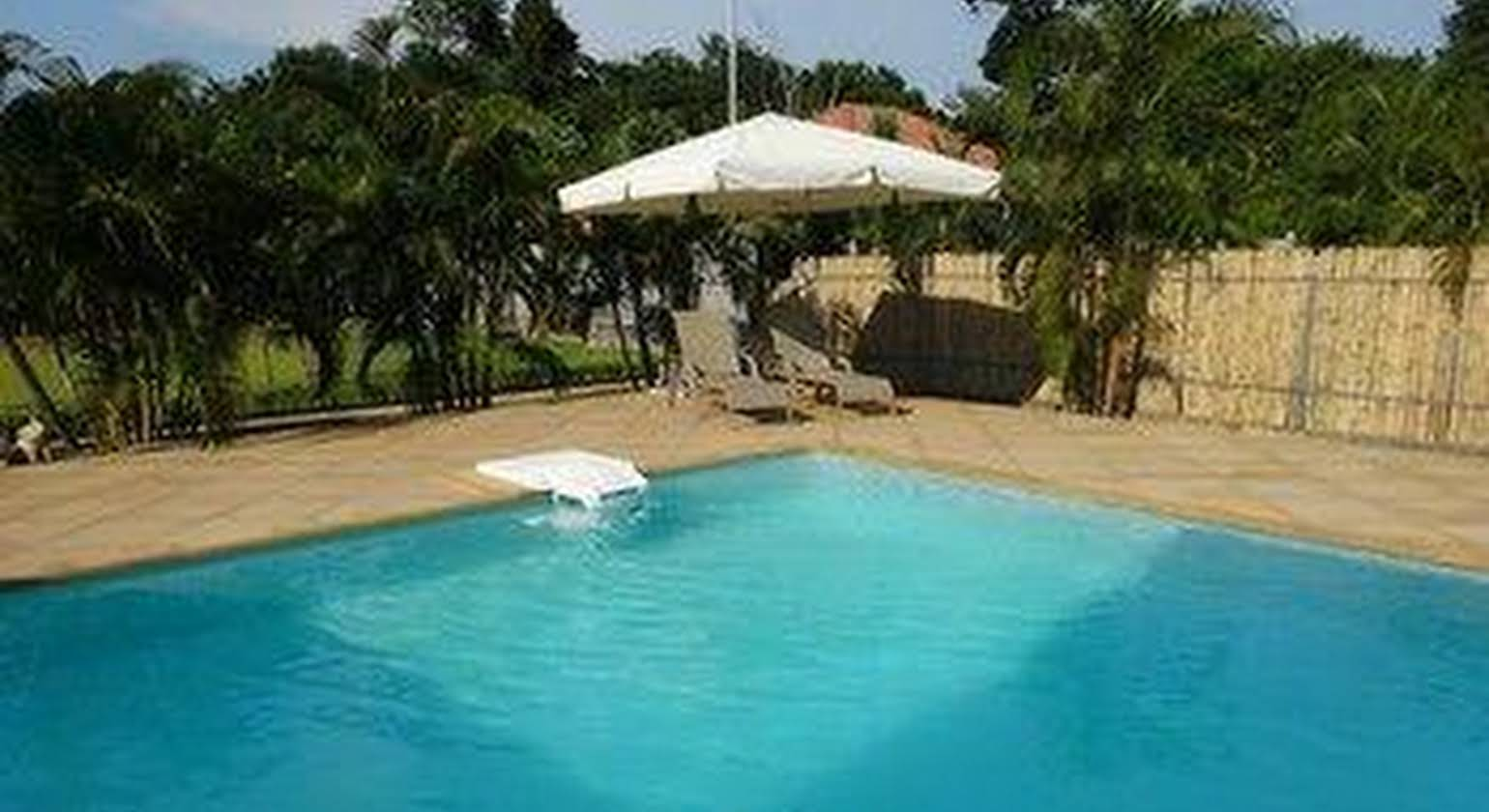 The Relaxing Pool Villa