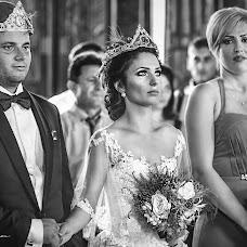 Wedding photographer Nicu Ionescu (nicuionescu). Photo of 16.04.2018