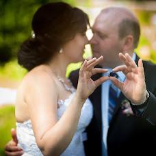 Wedding photographer Mariya Sankova (mariS). Photo of 28.08.2016