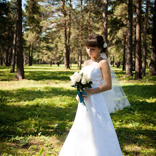 Wedding photographer Elizaveta Karpunina (KarpuninaLiza). Photo of 08.01.2016