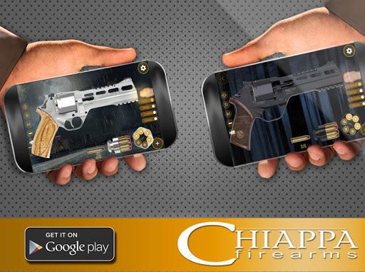 Chiappa Rhino Revolver Sim 1.6 screenshots 23