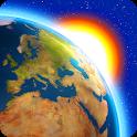 WEATHER NOW Premium US Forecast, 3D Earth & Widget icon