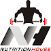 Nutrition House Icon