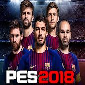 Tải PES 2018 APK