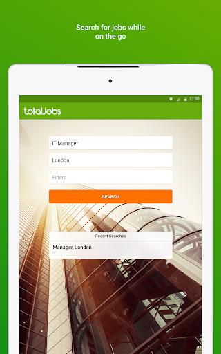 Totaljobs Job Search screenshot 7