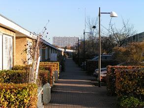 Photo: Tingbjerg, Langhusvej