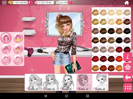 Like a Fashionista screenshot 05