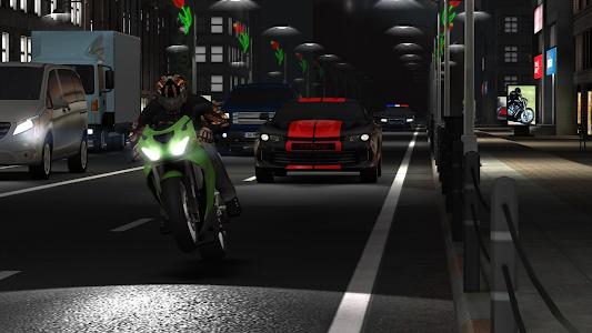 Racing Fever: Moto v1.56.0