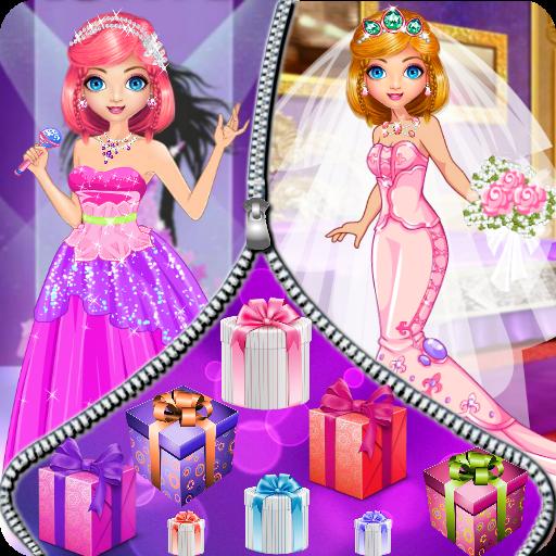 Doll Dress Up Princess Games (game)