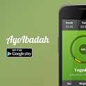 Ayo Ibadah : Daily Prayers icon