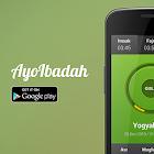 Ayo Ibadah : Daily Prayers icon