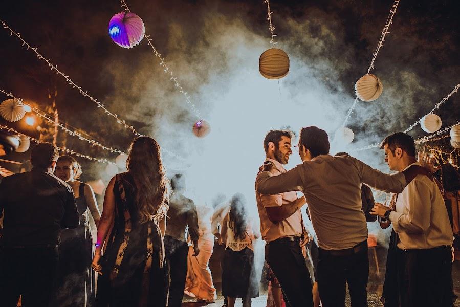 Fotografer pernikahan Valery Garnica (focusmilebodas2). Foto tanggal 15.08.2018