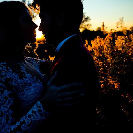 Wedding photographer Victor Leontescu (victorleontescu). Photo of 24.11.2017