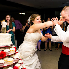 Wedding photographer Ben Kane (BenKane). Photo of 09.05.2019