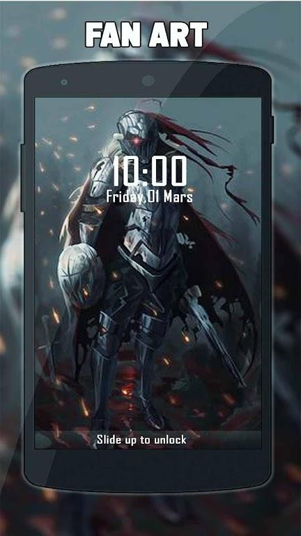 Download Goblin Slayer Wallpaper 4k Apk Latest Version 8 For