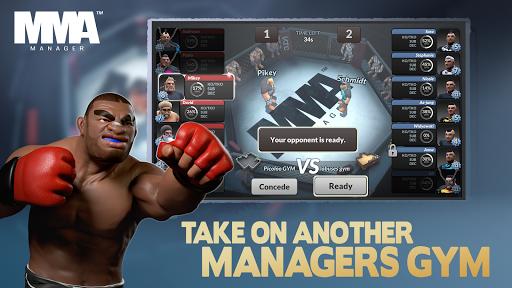 MMA Manager 0.32.3 screenshots 7