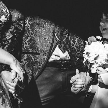 Fotógrafo de bodas Yessen Bruce (yessenbruce). Foto del 07.02.2018