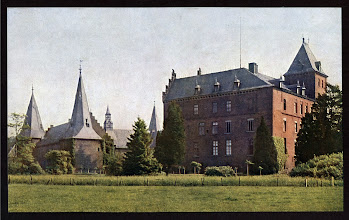Photo: Schloss Haag