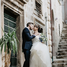 Wedding photographer Katija Živković (katijazivkovic). Photo of 22.02.2018