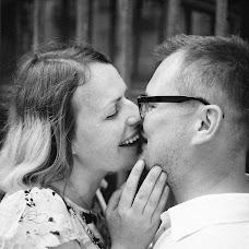 Wedding photographer Vadim Misyukevich (Vadik1). Photo of 02.09.2018
