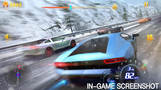 Racing Drift Traffic 3D 1.1 screenshots 1