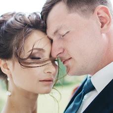 Wedding photographer Aleksandr Rudakov (imago). Photo of 20.12.2017