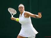 Aryna Sabalenka zet WTA-toernooi van Abu Dhabi op haar naam en haalt zo derde titel op rij binnen