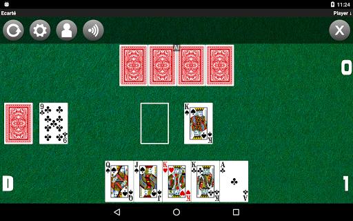 Ecarte 1.33 screenshots 1