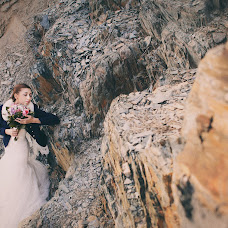 Wedding photographer Artem Miroshnichenko (kurgan). Photo of 25.02.2015