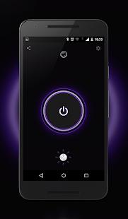 Reliable Flashlight 2 PRO- screenshot thumbnail