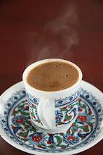 Photo: Turkish coffee