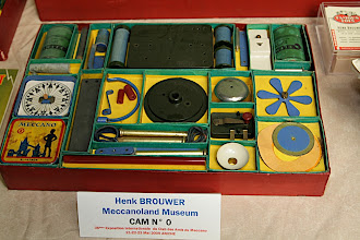 Photo: From Henk Brouwer's Meccanoland Museum Brummen, The Netherlands