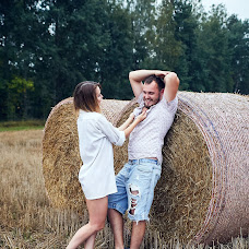 Wedding photographer Alina Skorinko (skorinkophoto). Photo of 06.09.2017