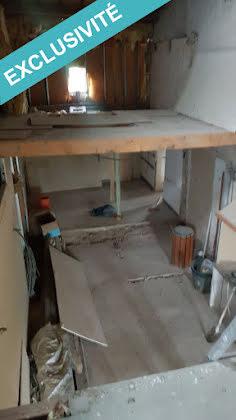 Vente maison 2 pièces 257 m2