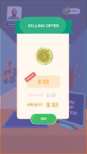 Pawn Shop Master (MOD, Unlimited Money) 2