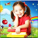 Kids Clipart Effects icon